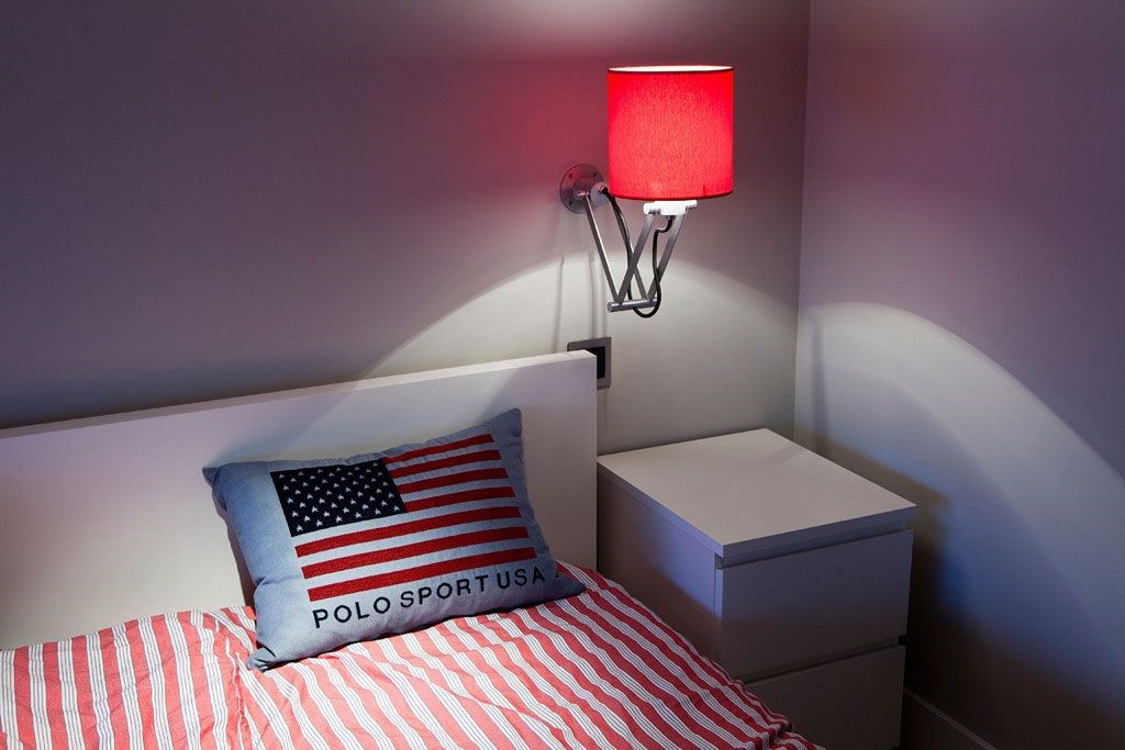 boy room themes